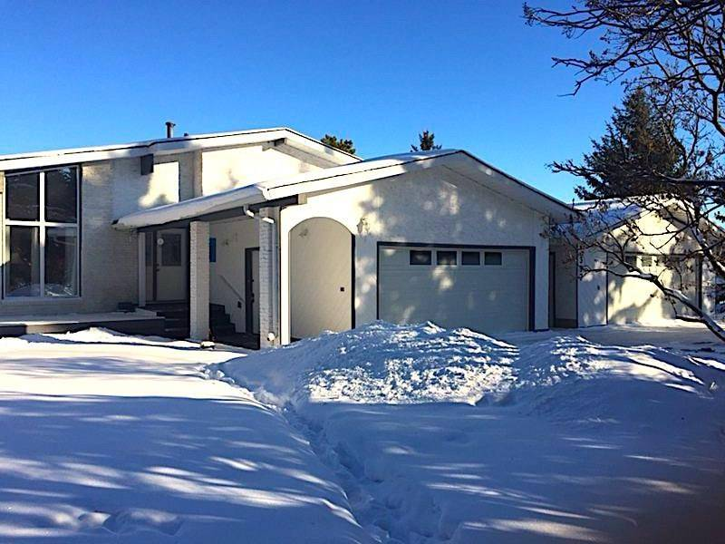 House for sale at 22555 Twp Rd Unit 397 Rural Strathcona County Alberta - MLS: E4182385