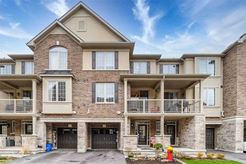 Townhouse for sale at 397 Alderwood Common  Oakville Ontario - MLS: W4734441