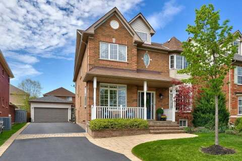 House for sale at 397 Ambleside Dr Oakville Ontario - MLS: W4770452