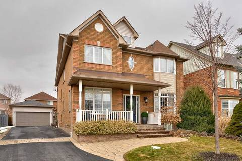 House for sale at 397 Ambleside Dr Oakville Ontario - MLS: W4703398
