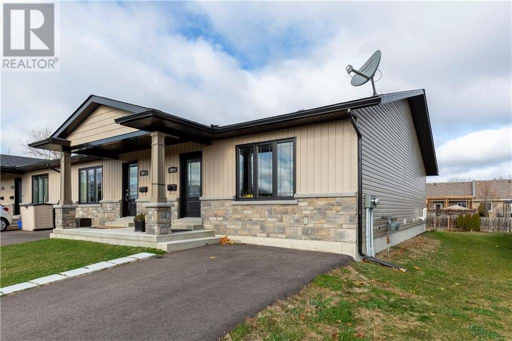 House for sale at 397 Bell St Pembroke Ontario - MLS: 1173973
