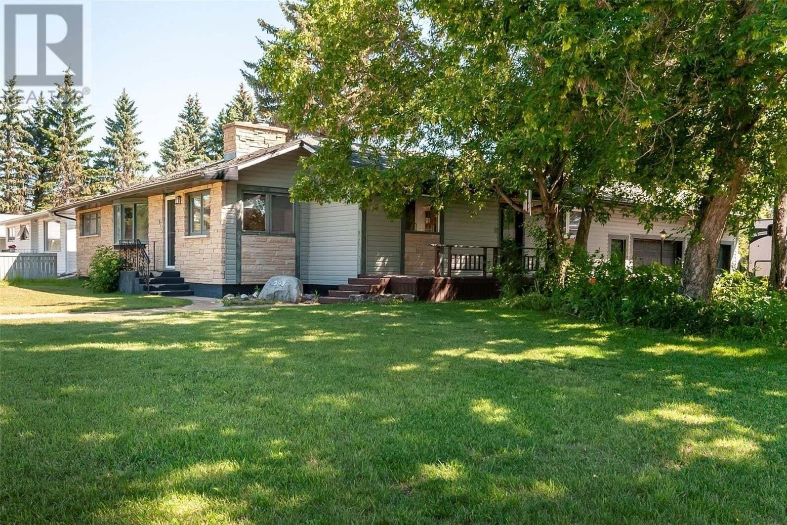 House for sale at 397 Central Ave Fort Qu'appelle Saskatchewan - MLS: SK818238