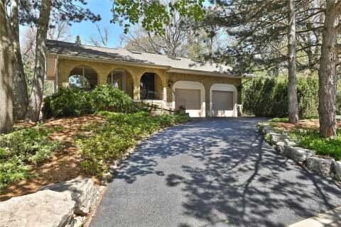 House for sale at 397 Eton Pl Oakville Ontario - MLS: W4766779