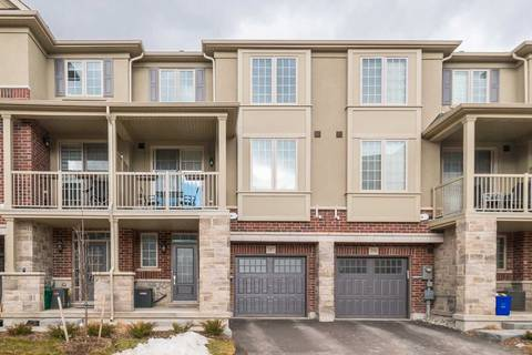 Townhouse for sale at 397 Grantham Common Pl Oakville Ontario - MLS: W4386270