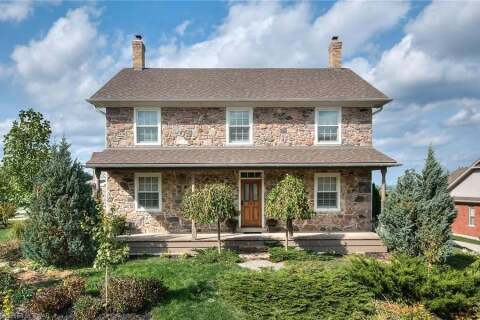 House for sale at 397 Gravel Ridge Tr Kitchener Ontario - MLS: 30827794