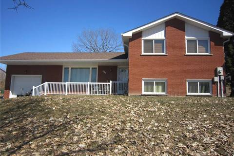 House for sale at 397 Innisfil St Barrie Ontario - MLS: S4371436