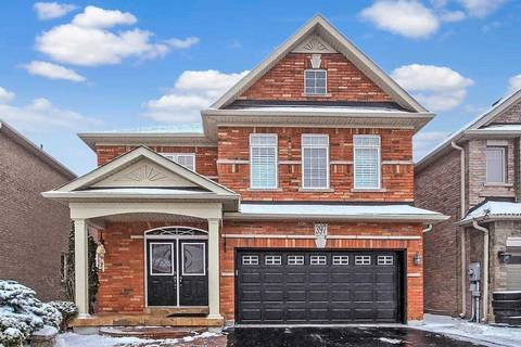 House for sale at 397 Kwapis Blvd Newmarket Ontario - MLS: N4668153