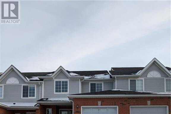 Townhouse for rent at 397 Laurel Gate Dr Waterloo Ontario - MLS: 40051741