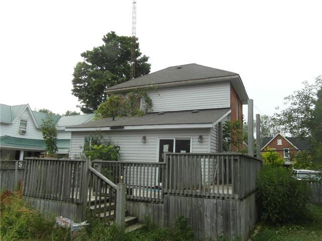 For Sale: 397 Main Street, Brock, ON | 3 Bed, 2 Bath House for $319,900. See 20 photos!