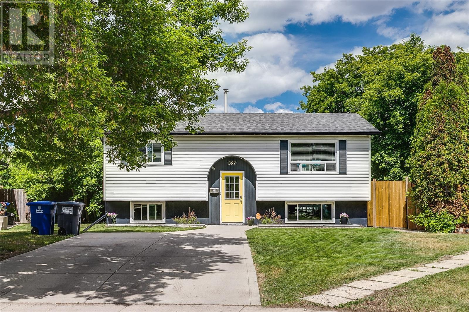 Removed: 397 Mcmaster Crescent, Saskatoon, SK - Removed on 2019-07-02 17:33:14