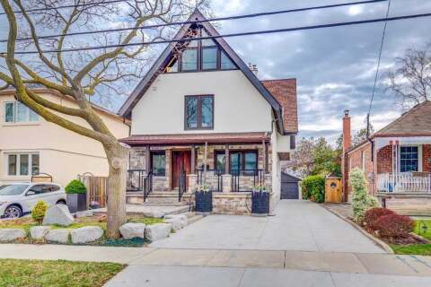 House for sale at 397 Melrose St Toronto Ontario - MLS: W4772187