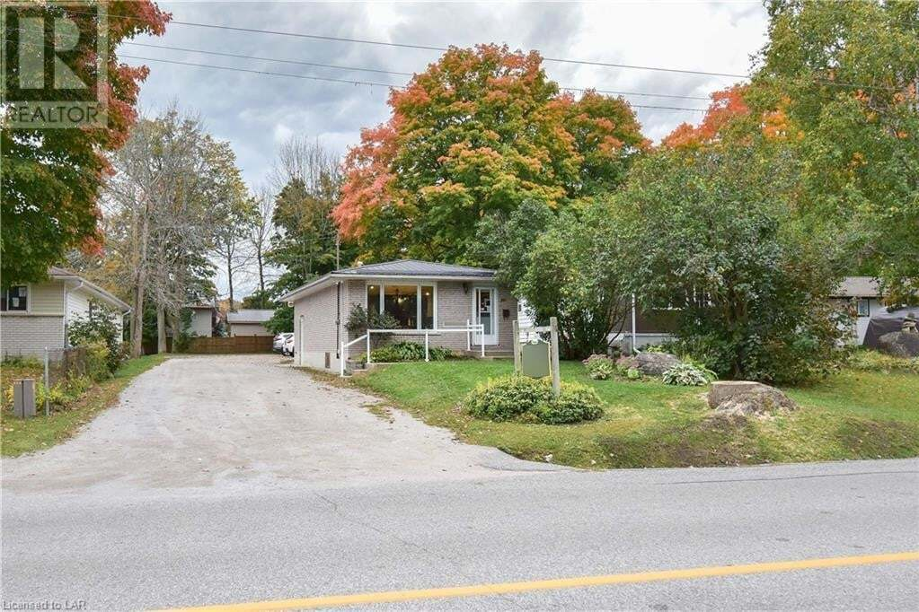 Home for sale at 397 Mississaga St W St West Orillia Ontario - MLS: 40029056