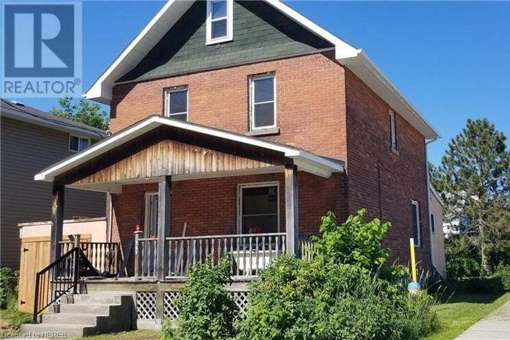 House for sale at 397 Percy St North Bay Ontario - MLS: 270255