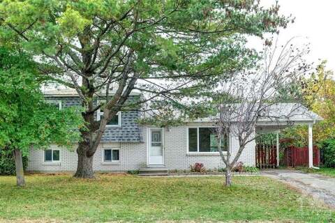Property for rent at 397 Phoenix Cres Orleans Ontario - MLS: 1214113