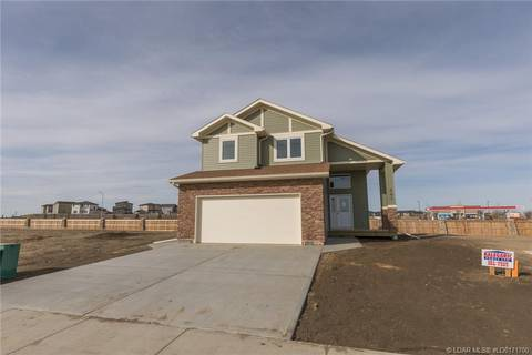House for sale at 397 Rivergrove Chse W Lethbridge Alberta - MLS: LD0171700