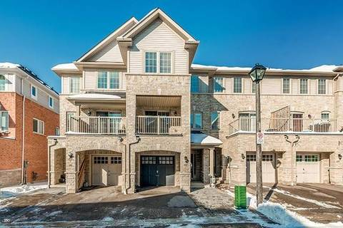 Townhouse for sale at 397 Rossland Rd Ajax Ontario - MLS: E4634391