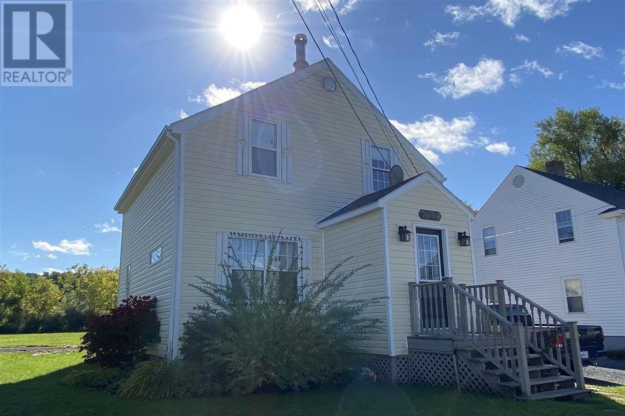 House for sale at 397 Shelburne St New Glasgow Nova Scotia - MLS: 202020141