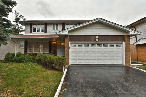 House for sale at 397 Tedwyn Dr Mississauga Ontario - MLS: 40036368