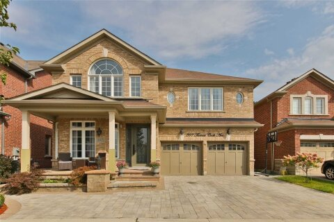 House for sale at 397 Thomas Cook Ave Vaughan Ontario - MLS: N4990579