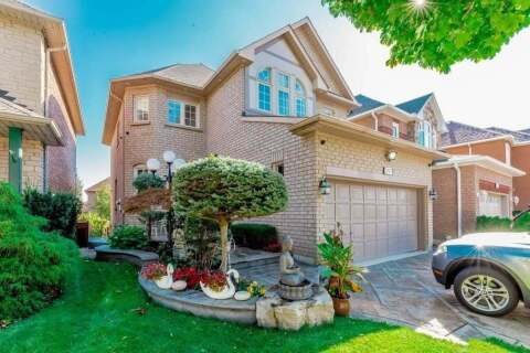 House for sale at 397 Turnberry Cres Mississauga Ontario - MLS: W4961466