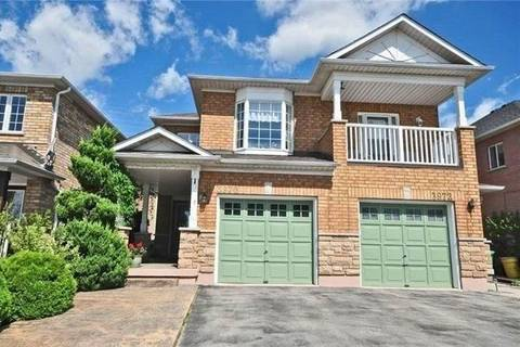 Townhouse for sale at 3970 Arbourview Terr Mississauga Ontario - MLS: W4553049