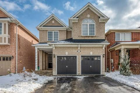 House for sale at 3970 Mayla Dr Mississauga Ontario - MLS: W4703536