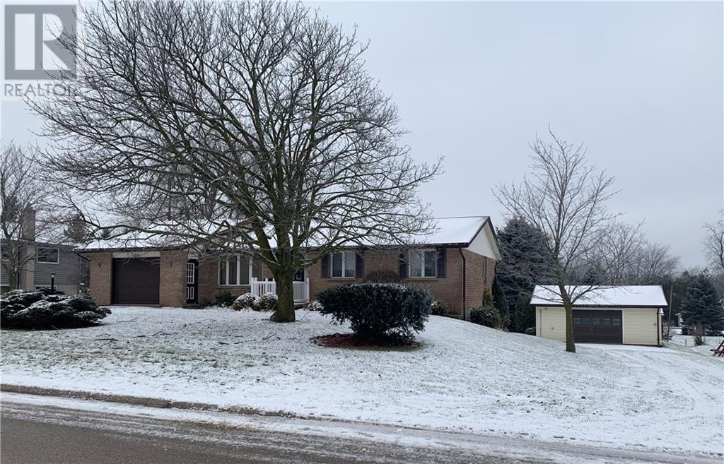 Removed: 3970 Tannahill Street, Shakespeare, ON - Removed on 2020-01-18 12:15:19