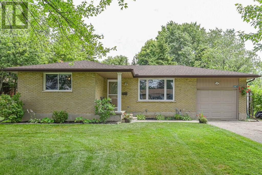 House for sale at 3971 Burns St Shakespeare Ontario - MLS: 30754613