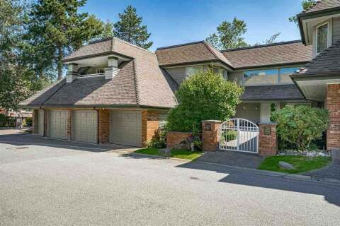 Townhouse for sale at 3971 Creekside Pl Burnaby British Columbia - MLS: R2482371