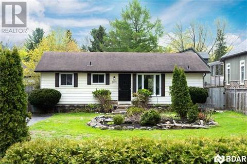 House for sale at 3971 Guest Rd Innisfil Ontario - MLS: 30743599