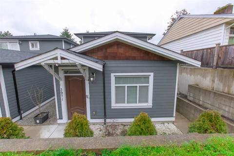 Townhouse for sale at 3971 Nithsdale St Burnaby British Columbia - MLS: R2438600