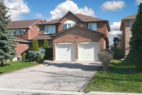 House for sale at 3972 Chadburn Cres Mississauga Ontario - MLS: W4750594