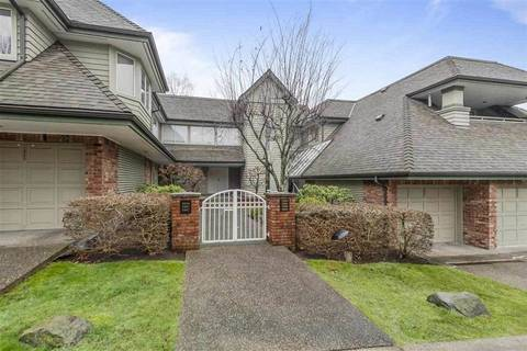 Townhouse for sale at 3972 Creekside Pl Burnaby British Columbia - MLS: R2442908