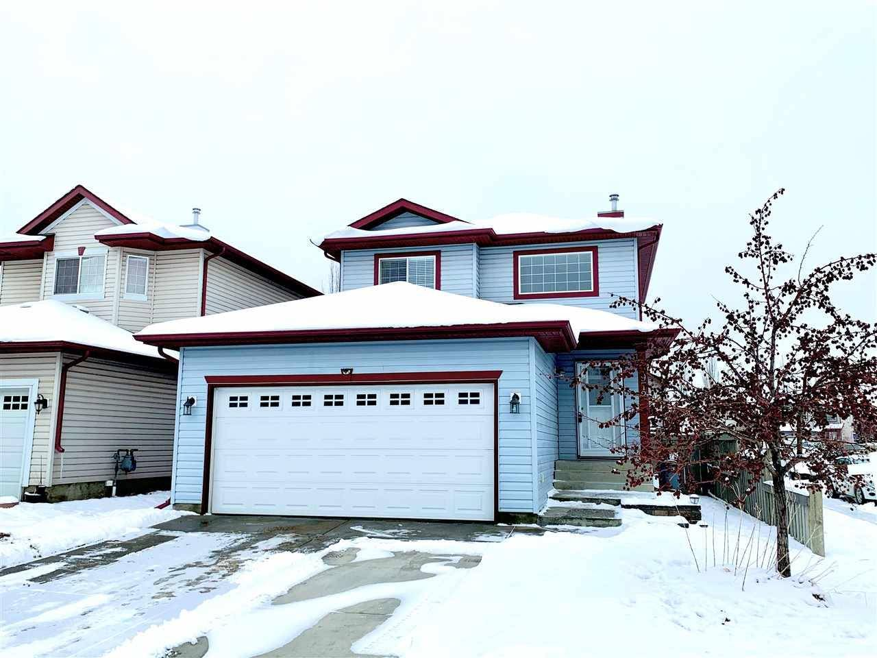 House for sale at 3972 Mcmullen Gr Sw Edmonton Alberta - MLS: E4173381