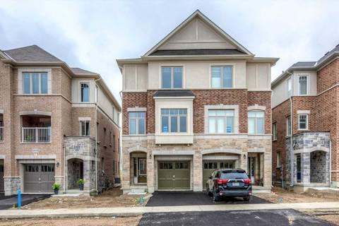 Townhouse for sale at 3974 Thomas Alton Blvd Burlington Ontario - MLS: W4560207