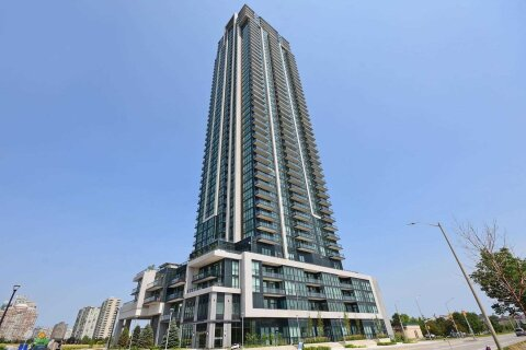 Condo for sale at 3975 Grand Park Dr Mississauga Ontario - MLS: W4973287