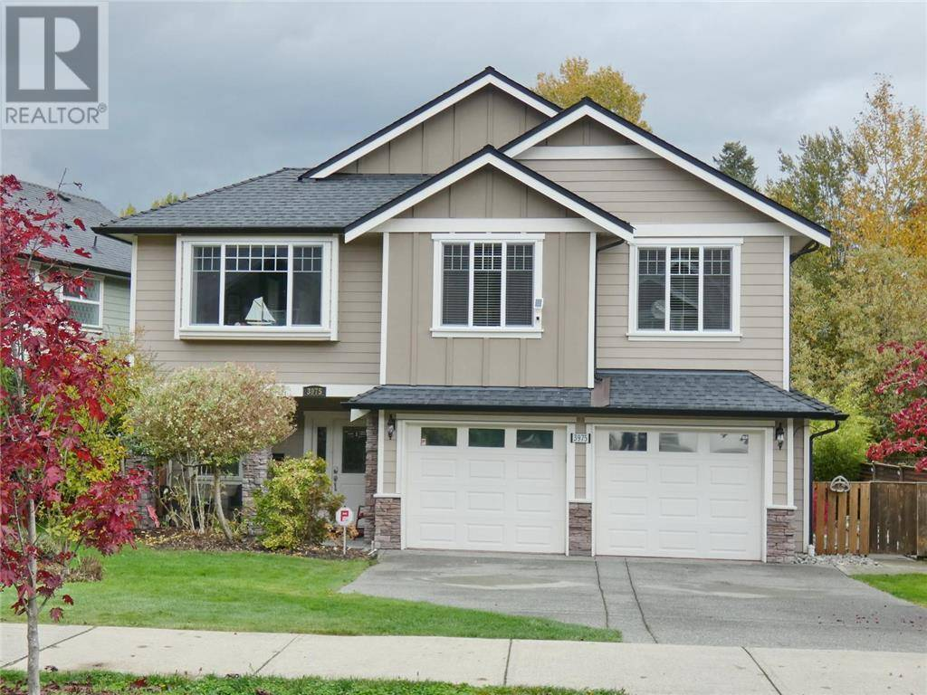 House for sale at 3975 Valley Dr South Victoria British Columbia - MLS: 417197