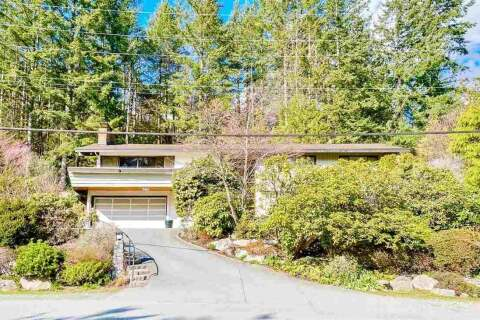 House for sale at 3975 Westridge Ave West Vancouver British Columbia - MLS: R2467923