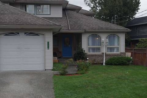 Townhouse for sale at 39757 Government Rd Squamish British Columbia - MLS: R2351008