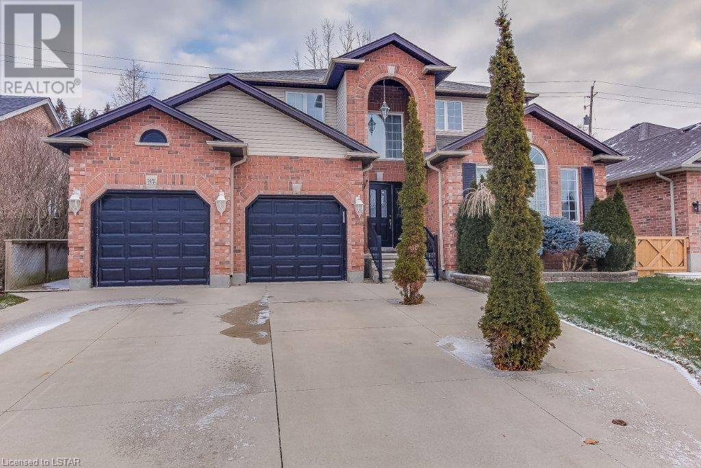 House for sale at 3976 Malpass Rd London Ontario - MLS: 239033