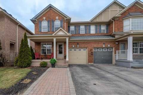 Townhouse for sale at 3977 Janice Dr Mississauga Ontario - MLS: W4798245