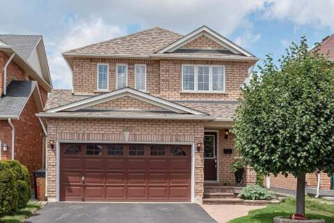 House for sale at 3977 Lacman Tr Mississauga Ontario - MLS: W4847062