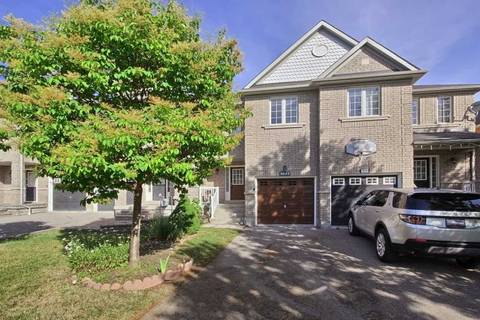 Townhouse for rent at 3977 Stardust Dr Mississauga Ontario - MLS: W4517159