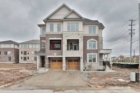 Townhouse for sale at 3977 Thomas Alton Blvd Burlington Ontario - MLS: W4449652