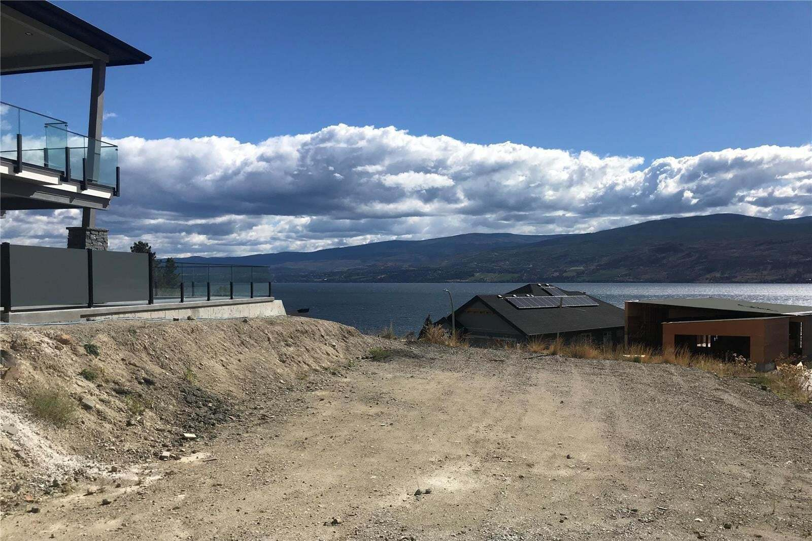 Residential property for sale at 3978 Beachview Dr West Kelowna British Columbia - MLS: 10206884