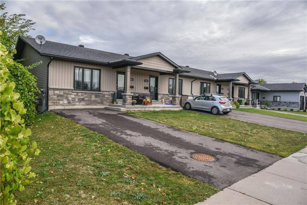 House for sale at 397 Bell St Pembroke Ontario - MLS: 1170379