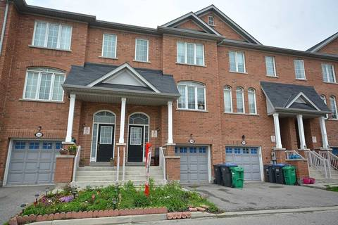 Townhouse for sale at 398 Aspendale Cres Mississauga Ontario - MLS: W4464511