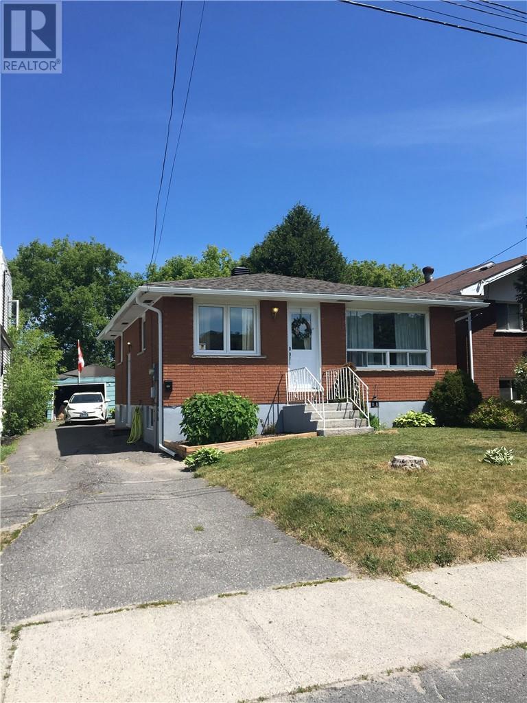 Removed: 398 Bond Street, Sudbury, ON - Removed on 2019-06-01 06:51:23