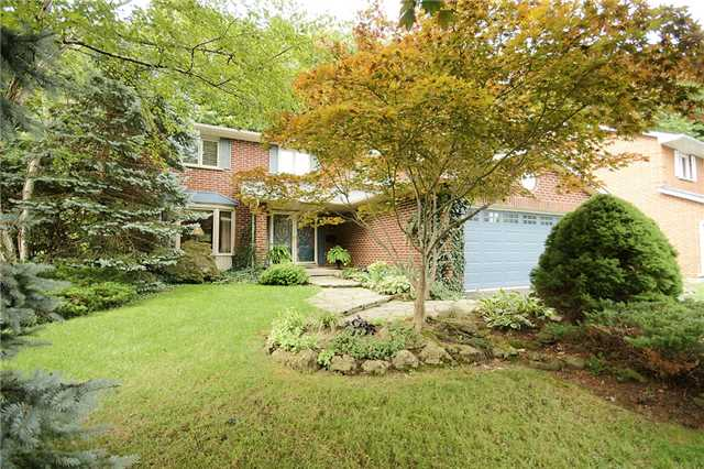 Removed: 398 Bonny Meadow Road, Oakville, ON - Removed on 2017-09-23 05:59:56