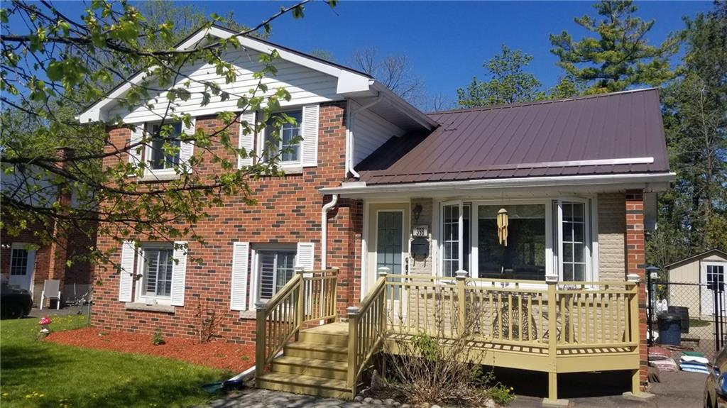 Removed: 398 Charles Avenue, Renfrew, ON - Removed on 2020-06-06 00:03:02